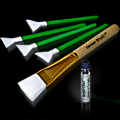 Sensor Brush® dry/wet sensor cleaning kit