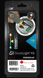 SwabLight<br/>VDust Plus<br/> DHAP Vswabs