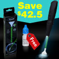 Wet Cleaning Pro Combo save $42.5